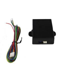 Microwave Radar Car Alarm Sensor BE-MW