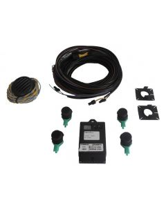 4 Sensor Parking System EPS4012-FD