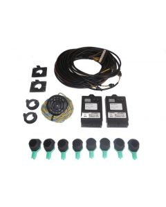 Wireless Reversing / Parking System 8 Sensor EPS8009