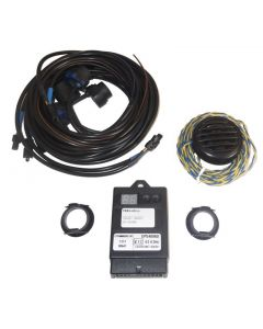 Reversing / Parking System 4 Sensor EPS4012D