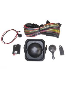 290-24V Commercial Vehicle Alarm