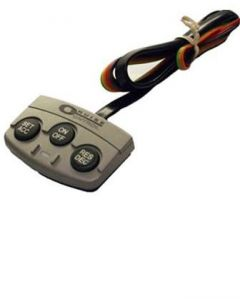 CM7 Dashboard Mounted Control