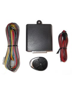Vehicle Remote Central Locking System 310